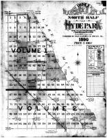Cook County 1890 Vol 1 Hyde Park North
