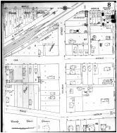 Sheet 008 - Evanston, Cook County 1891