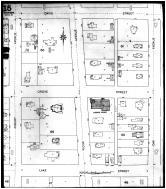 Sheet 015 - Evanston, Cook County 1891