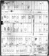 Sheet 023 - Evanston, Cook County 1891