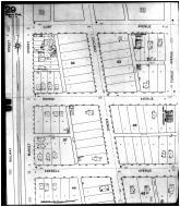 Sheet 029 - Rogers Park, Cook County 1891