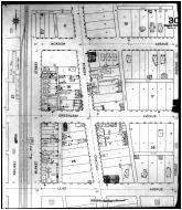 Sheet 030 - Rogers Park, Cook County 1891