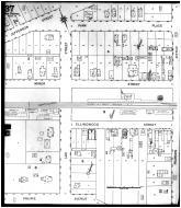 Sheet 037 - Desplaines, Cook County 1891