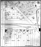 Sheet 038 - Desplaines, Cook County 1891