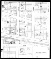 Sheet 051 - Maywood, Cook County 1891