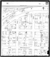Sheet 056 - Harlem, Cook County 1891