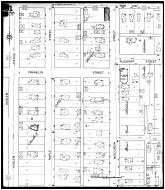 Sheet 061 - Oak Park, Cook County 1891