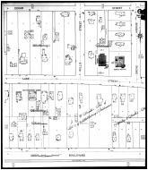 Sheet 064 - Oak Park, Cook County 1891