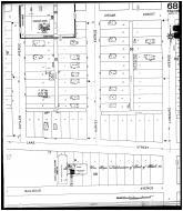 Sheet 068 - Ridgeland, Cook County 1891