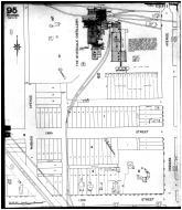 Sheet 095 - Riverdale, Cook County 1891