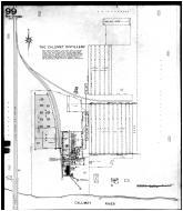 Sheet 099 - New Chicago, Cook County 1891