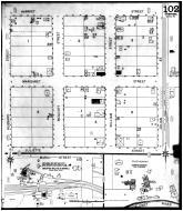 Sheet 102 - Thornton, Cook County 1891