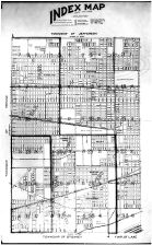 Index Map, Cook County 1913 Cicero Township