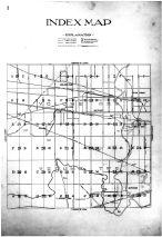 Index Map, Cook County 1914 Proviso Township