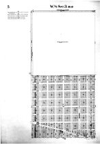 Page 005, Cook County 1914 Proviso Township