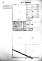 Page 031, Cook County 1914 Proviso Township