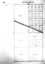 Page 043, Cook County 1914 Proviso Township