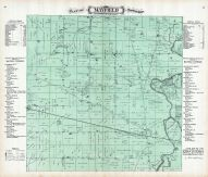 Mayfield Township, DeKalb County 1892