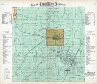 Shabbona Township, Lee, Shabbona, DeKalb County 1892