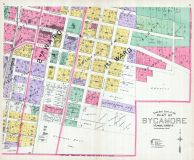 Sycamore - South East, DeKalb County 1892