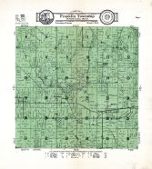 Franklin Township, DeKalb County 1929