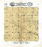Mayfield Township, DeKalb County 1929