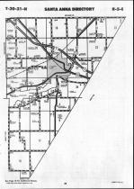 Map Image 020, DeWitt County 1990