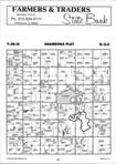 Shabbona T38N-R3E, Dekalb County 1995 Published by Farm and Home Publishers, LTD