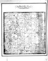 Township 16 North Range 7 East, Douglas County 1875