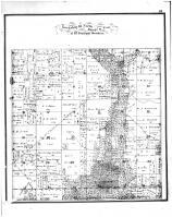 Township 16 North Range 9 East, Camargo, Douglas County 1875