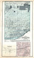 Downer's Grove Township, Stacy's Corner's, Clarendon Hills, DuPage County 1874