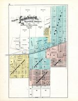 Lombard, DuPage County 1874