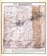 Milton Township, DuPage County 1874