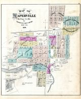 Naperville, DuPage County 1874