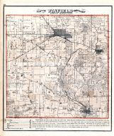 Winfield Township, DuPage County 1874