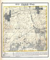 York Township, DuPage County 1874