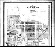 West Chicago East Part - Above, DuPage County 1904