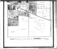 West Chicago East Part - Below, DuPage County 1904
