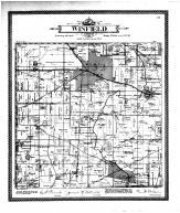 Winfield Township, West Chicago, Warrenhurst, DuPage County 1904