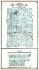 Embarras Township, Isabel, Edgar County 1910