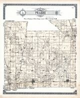 Prairie Township, Edgar County 1910