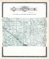 Stratton Township, Edgar County 1910