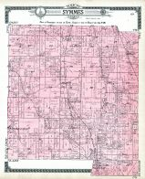 Symmes Township, Edgar County 1910