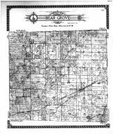Bear Grove Township, Fayette County 1915