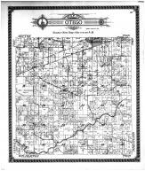 Otego Township, Brownstown, Fayette County 1915