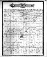 Lyman Township, Ford County 1901