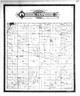 Mona Township, Ford County 1901