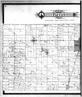Patton Township (1), Ford County 1901