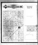 Peach Orchard Township, Sibley, Hiram Sibley Lake Park (1), Ford County 1901