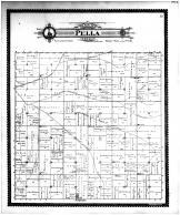 Pella Township, Ford County 1901